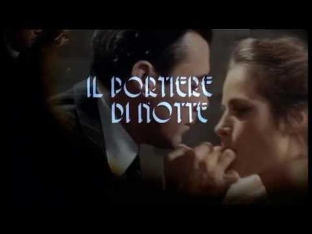 画像: Il portiere di notte Trailer youtu.be