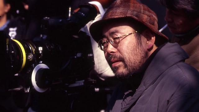 画像1: Rétrospective Shinji Somai - Présentation par Stéphane du Mesnildot vimeo.com