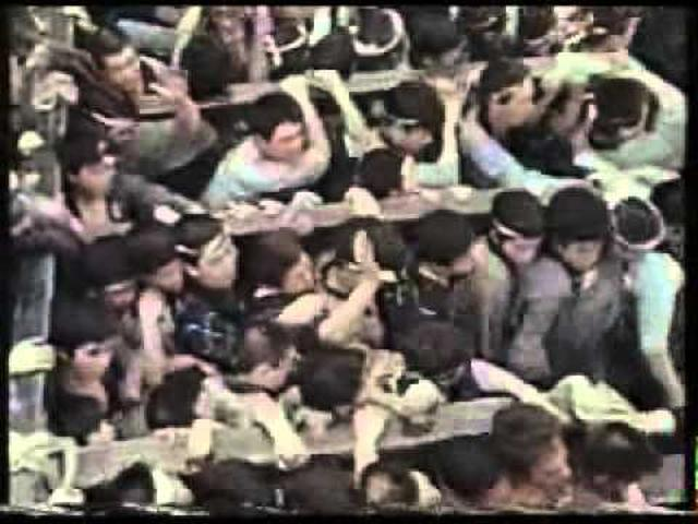 画像: The Strange Case of Yukio Mishima - 1985 - BBC - Arena - documentary youtu.be