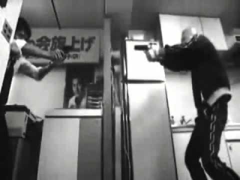 画像: SHUFFLE (シャッフル) 1981 trailer youtu.be