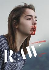 画像: https://moviepilot.com/p/gross-grisly-cannibal-horror-raw-grave-moviegoers-fainting-puking/4096158
