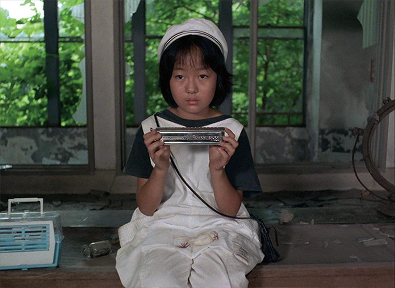 画像: 映画『ゴンドラ』シーン