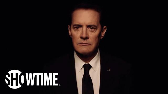 画像: Twin Peaks | Kyle MacLachlan Returns as FBI Special Agent Dale Cooper | SHOWTIME Series (2017) youtu.be