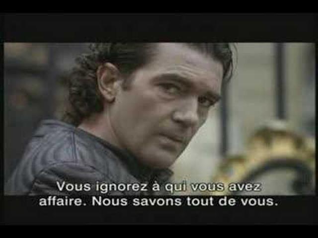 画像: FEMME FATALE - Trailer ( 2002 ) youtu.be