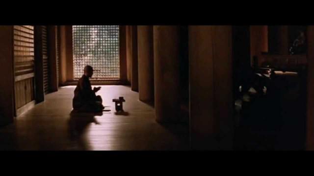 画像: Little Buddha movie Trailer youtu.be