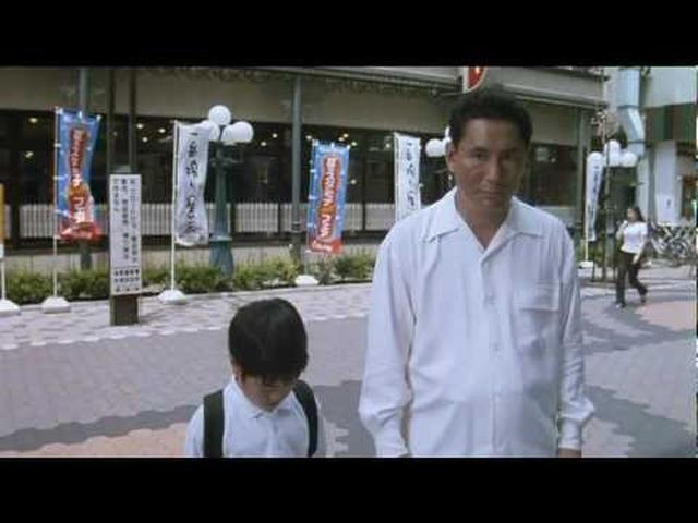画像: 映画「菊次郎の夏」劇場予告 youtu.be