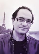 画像: オフシアター部門審査員:ディミトリ・イアンニ(フランス/KINOTAYO現代日本映画祭・プログラマー/映画批評家)