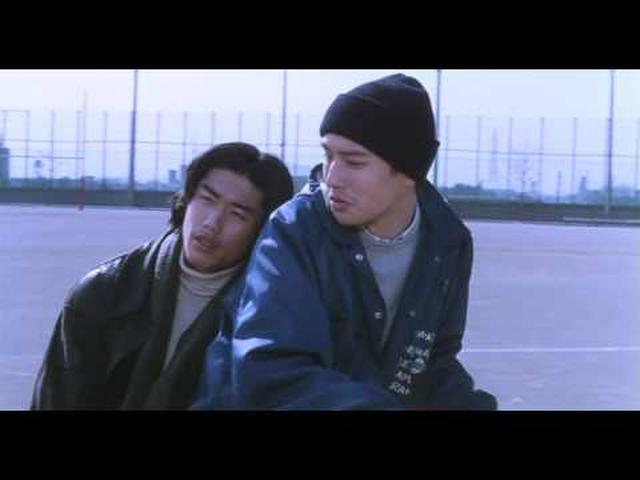 画像: キッズ・リターン - 劇場予告編 (Takeshi Kitano) youtu.be