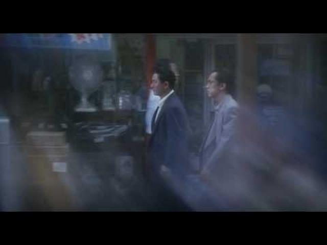 画像: ソナチネ (1993) - 劇場予告編 (Takeshi Kitano) youtu.be
