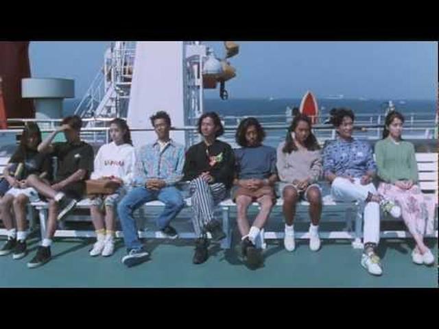 画像: 映画「あの夏、いちばん静かな海。」劇場予告 youtu.be