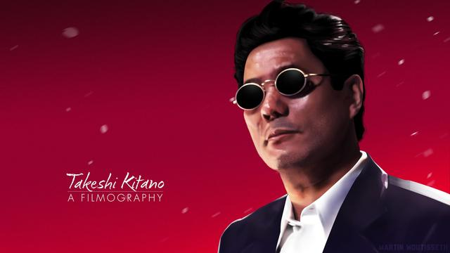 画像: Takeshi Kitano - a filmography youtu.be