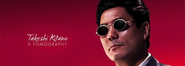 画像: LA FILMOGRAPHIE DE TAKESHI KITANO ANIMÉE EN 8 MINUTES