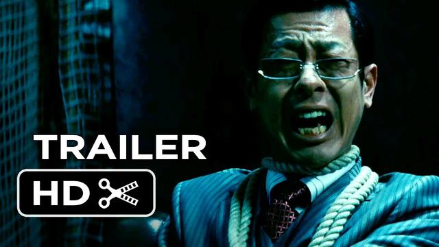画像: Beyond Outrage Official Trailer #1 (2013) - Takeshi Kitano Movie HD youtu.be