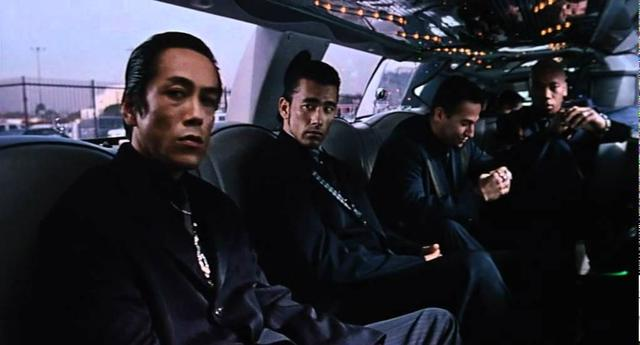 画像: Brother (2000) Trailer youtu.be