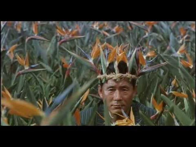 画像: 3-4x10月 - 劇場予告編 (Takeshi Kitano) youtu.be