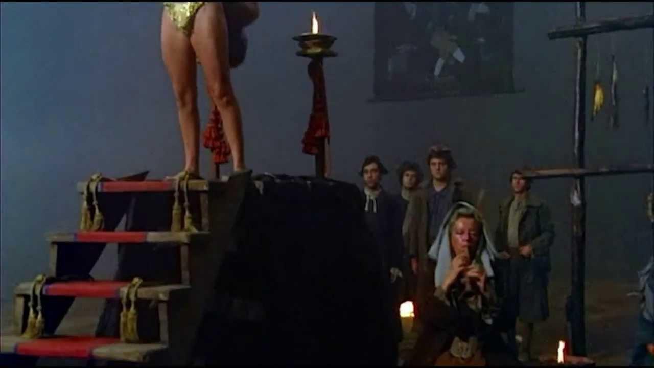 画像: Il Casanova di Federico Fellini youtu.be