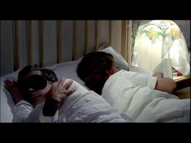 画像: Giulietta Degli Spiriti Trailer youtu.be