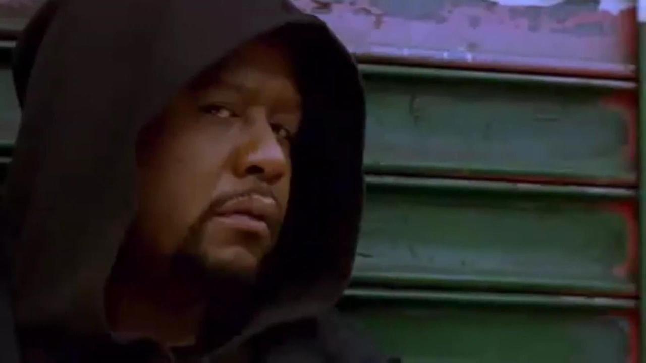 画像: Official Trailer: Ghost Dog - The Way of the Samurai (1999) youtu.be