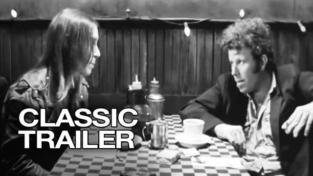 画像: Coffee and Cigarettes Official Trailer #1 - Steven Wright Movie (2003) HD youtu.be