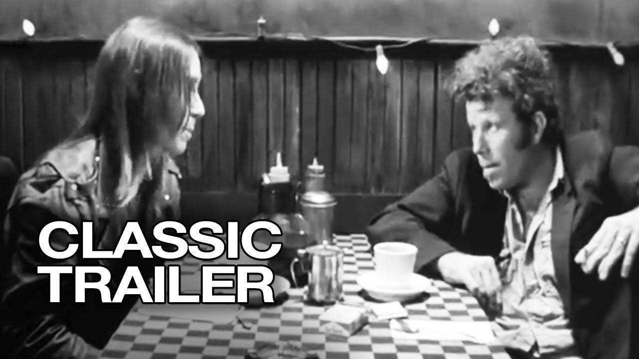 画像: Coffee and Cigarettes Official Trailer #1 - Steven Wright Movie (2003) HD youtu.be