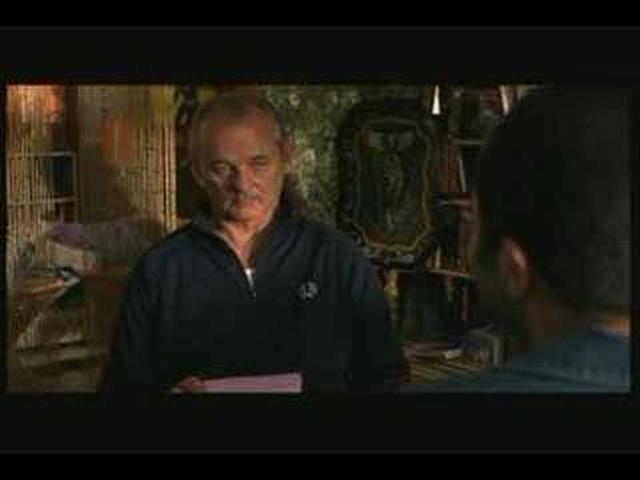 画像: BROKEN FLOWERS - Trailers ( 2005 ) youtu.be