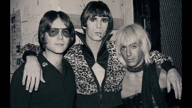 画像: Gimme Danger (Iggy Pop Documentary, Directed by Jim Jarmusch) - Trailer youtu.be