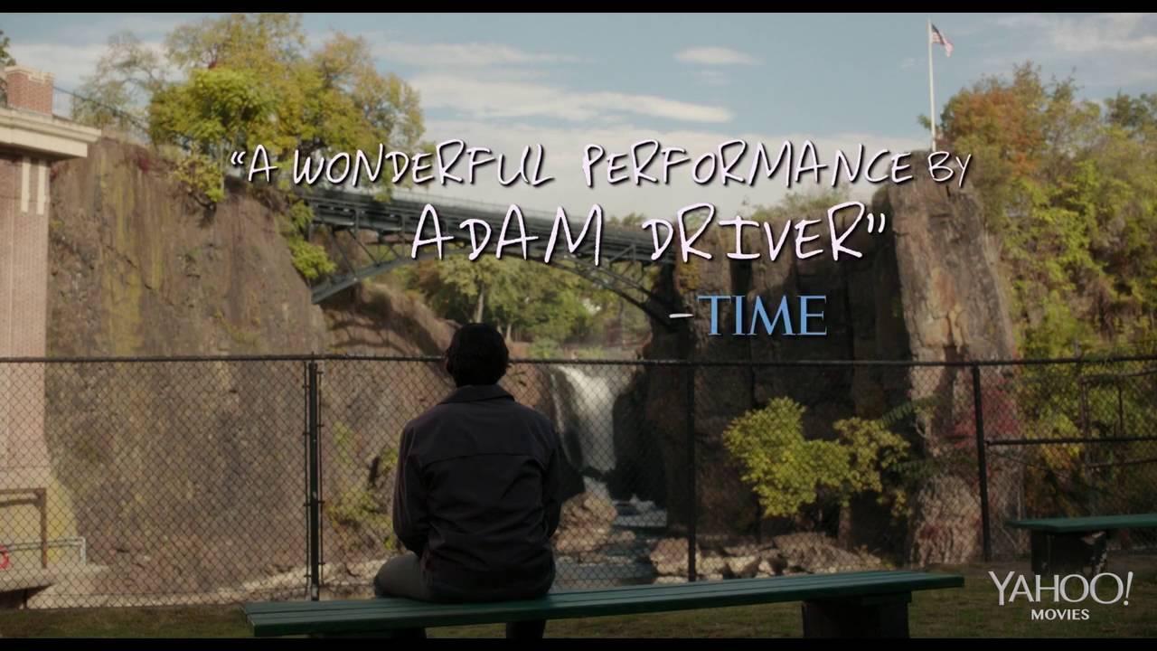 画像: Paterson Trailer youtu.be