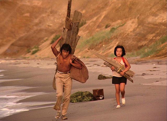 画像2: 映画『ゴンドラ』シーン写真