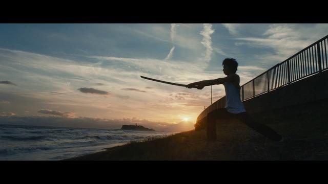 画像: 仮「武曲 MUKOKU」を日本からそして世界へ!プロジェクト youtu.be