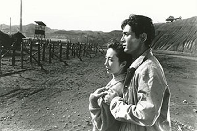 画像: http://cinemarine.co.jp/kobayashi-masaki-film-festival/ © 1959 松竹株式会社