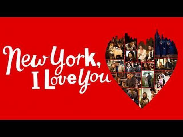 画像: New York, I Love You (Official Trailer - HD) youtu.be