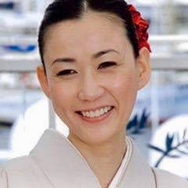 画像: 大島葉子(女優)