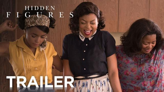 画像: Hidden Figures | Teaser Trailer [HD] | 20th Century FOX youtu.be