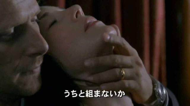 画像: DEMONLOVER デーモンラヴァー (2002) 予告編 youtu.be