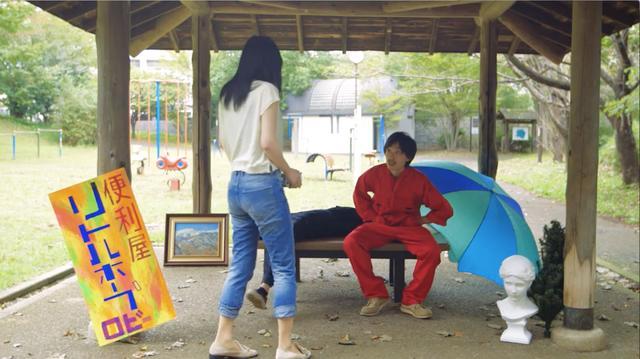 画像: 「鼓動×∞」アベラヒデノブ監督 (連日上映)