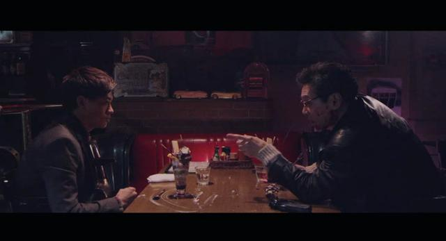 画像: 「ゴッサムジャンブルパフェ」Yuki Saito監督 (1/28(土)上映)
