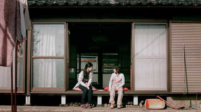 画像: 「ふたりだけの声」金井純一監督
