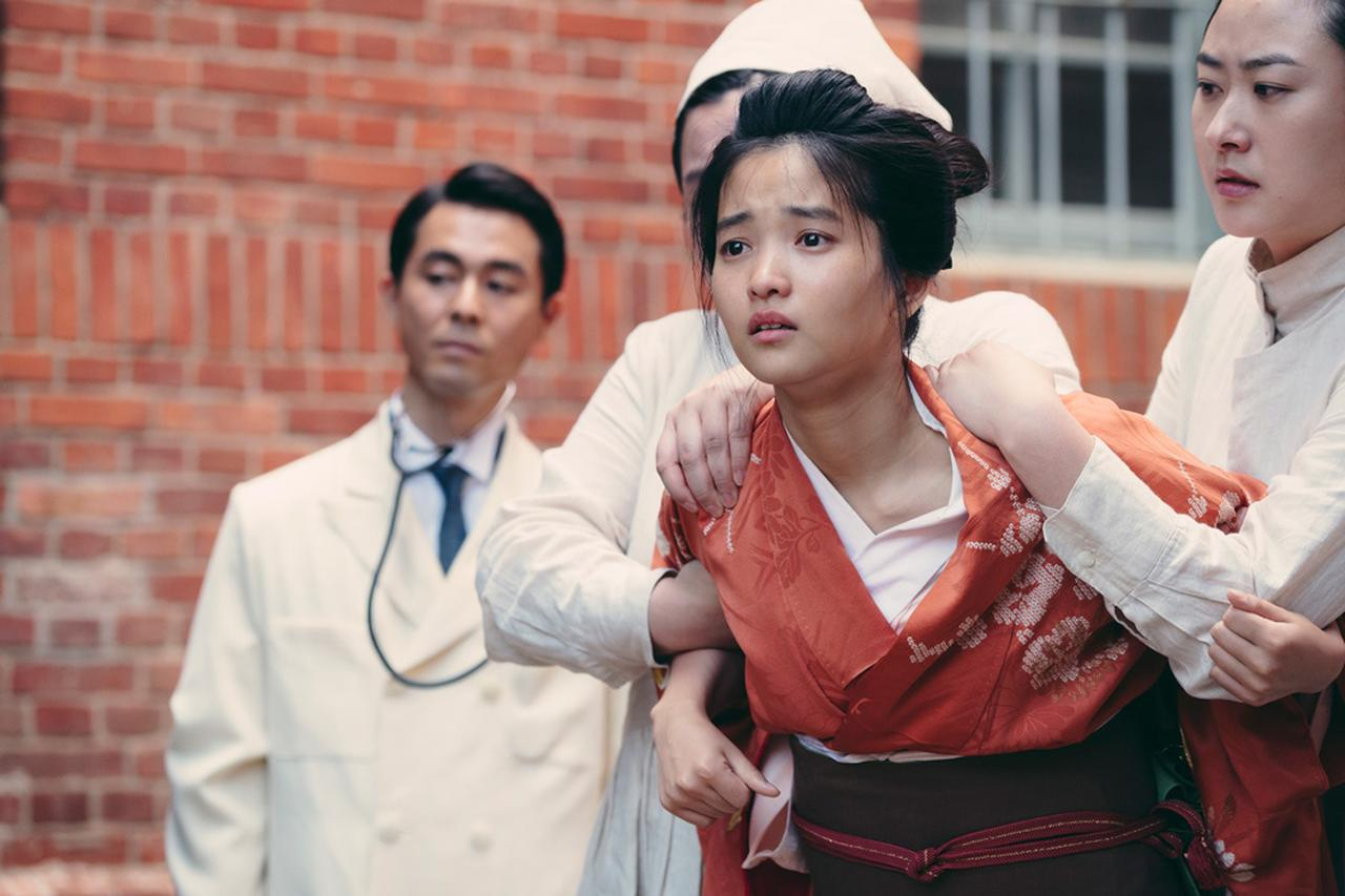画像6: ⓒ 2016 CJ E&M CORPORATION, MOHO FILM, YONG FILM ALL RIGHTS RESERVED