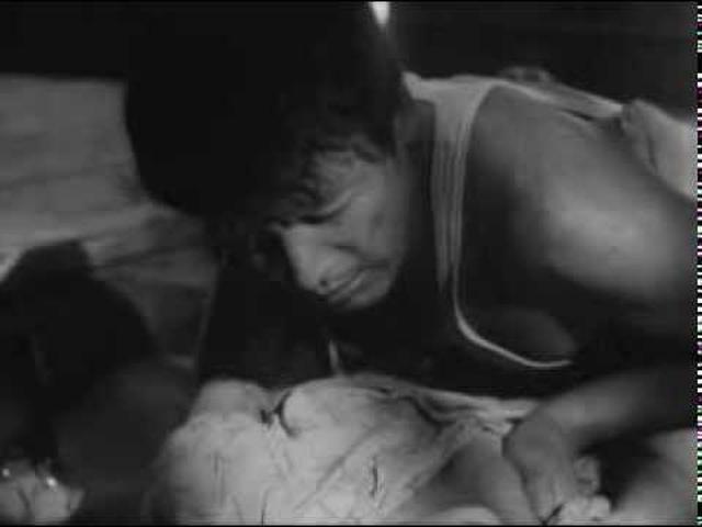 画像: Trailer: A Mulher da Areia, de Hiroshi Teshigahara youtu.be