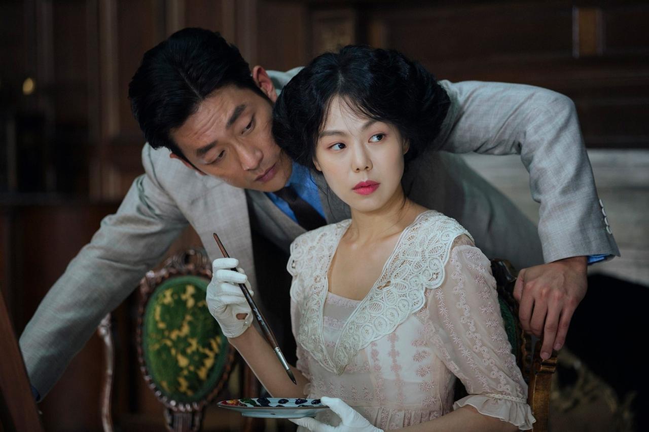 画像3: ⓒ 2016 CJ E&M CORPORATION, MOHO FILM, YONG FILM ALL RIGHTS RESERVED