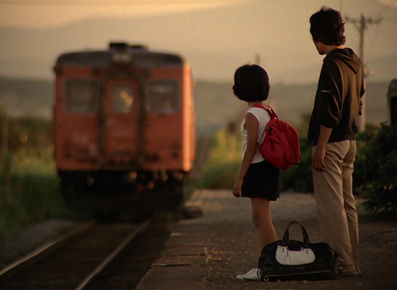 画像1: 『ゴンドラ』公開前夜ーTOHJIRO監督決意表明!28年ぶりの再上映に映画監督として復活、そして新作を撮ることを手記で表明!