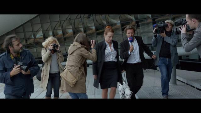 画像: Victoria - bande annonce du film de Justine Triet youtu.be