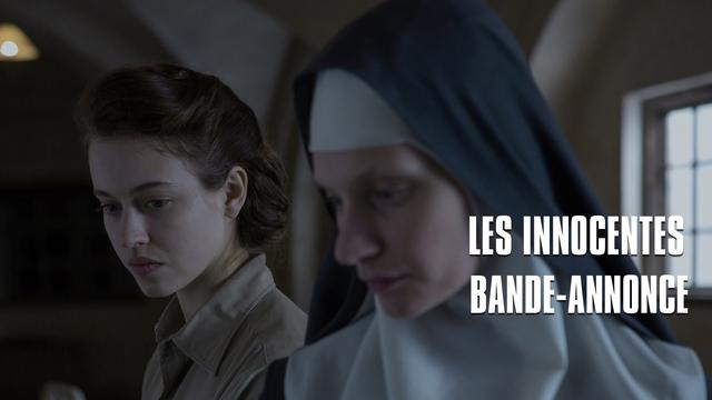 画像: Les Innocentes d'Anne Fontaine - Bande-Annonce youtu.be