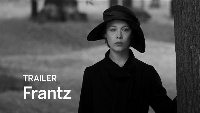 画像: FRANTZ Trailer | Festival 2016 youtu.be