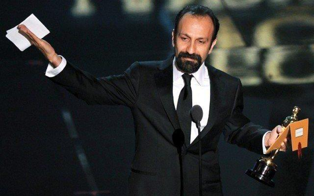 画像: Oscar-nominated Iranian director Asghar Farhadi to miss this year's ceremony after President Trump's Muslim ban