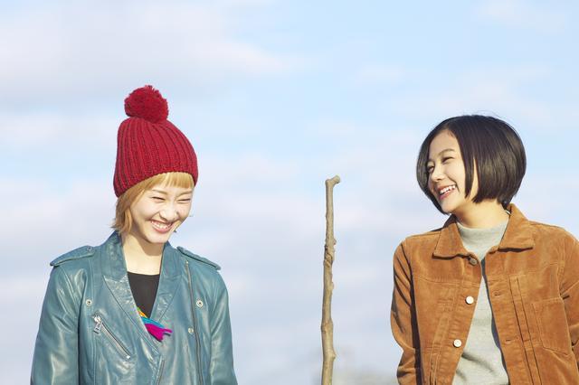 画像6: ©山本幸久/集英社・「笑う招き猫」製作委員会