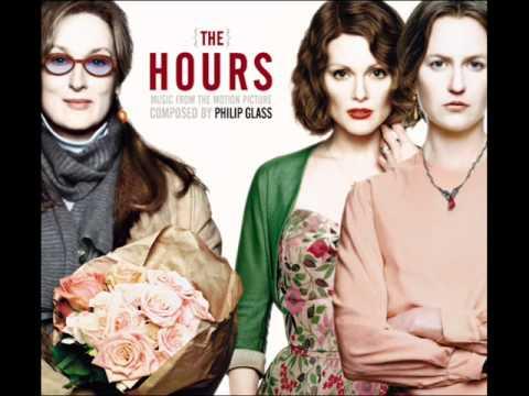 画像: Philip Glass - The Hours (2002) soundtrack: 14. The Hours youtu.be