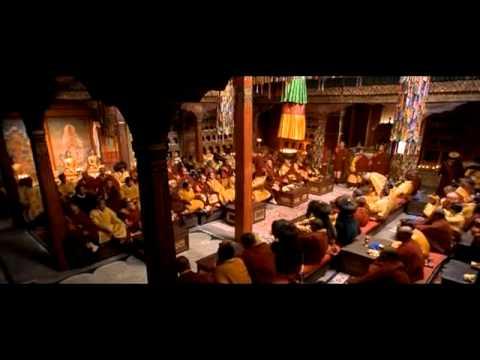 画像: Kundun - Trailer - Martin Scorsese youtu.be