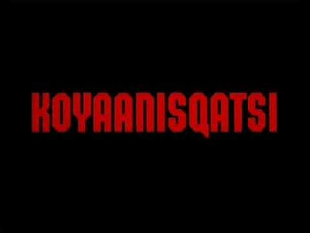 画像2: Philip Glass - Koyaanisqatsi youtu.be