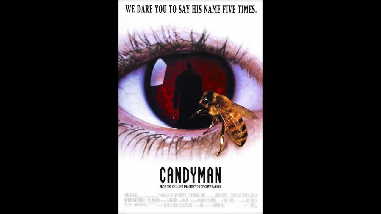 画像: Philip Glass - Candyman - Helen's Theme youtu.be